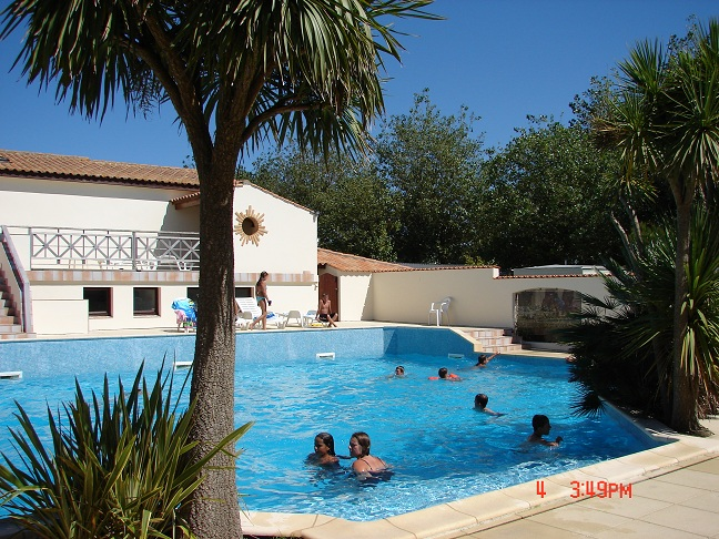 photo piscine les alizes